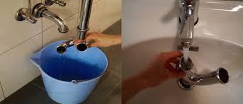 abfluss reinigen anleitungen für leichte und hartnäckige