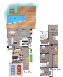 Sims 3 Floor Plans Small House by 23 Best Small House Plans Images On Pinterest Architecture