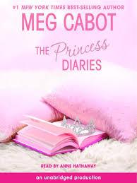 Meg Cabot The Princess Diaries Series Complete Novel Download