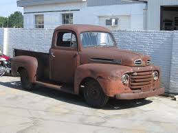 1949 Ford F1 Pickup - Wilson's Auto Restoration Blog - Wilson's Auto ... 1951 Chevy Truck Maintenancerestoration Of Oldvintage Vehicles Truck Restorations By Motorheads Restoring A Classic Hot Rod Network Ford F1 Classics For Sale On Autotrader R Model Mack Restoration Mickey Delia Nj Used 1964 Gmc Pick Up Resto Mod 454ci V8 Ps Pb Air Frame Off Bobs 1985 Dodge Truck Bills Auto The First Bulldog Gallery Ignition 1970 F100 Pickup The Day 1930 Chevrolet Classiccarscom Journal 10 Pickups That Deserve To Be Restored