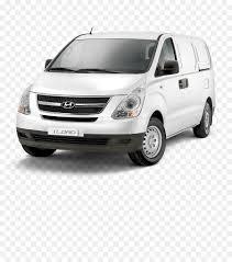100 Budget Rent Truck Hyundai Starex Car Van Hyundai I30 Hyundai Png Download 1200