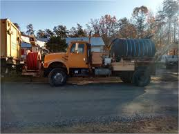 100 Sewer Truck 1994 INTERNATIONAL 4800 Rodder For Sale Auction Or Lease