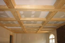 100 Beams On Ceiling The Coffered In Architecture And Your Home