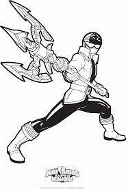 Power Rangers Megaforce Coloring Pictures