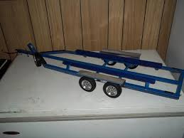 RC Boat Trailer Build. - Page 4 - R/C Tech Forums Rc Boat Trailer Build Page 4 Tech Forums Kyosho Miniz Set Mv01 Sports Hummer H2 Blue Overland With Boat New Lowboy Truck And Cstruction Used Trailers For Sale All Pro Trailer Superstore About Us Piggytaylor Rc Rc Traxxas Launch Speed 2 Youtube Fagan Janesville Wisconsin Sells Isuzu Chevrolet Fv30new Trucks Boat Electric Bicycle The Cars And 2015 110 Bigdog Dual Axle Scale Crawler Cartruck By Rc4wd Hpwwwreplacementtrailerpartscom Has Some Useful Info On The