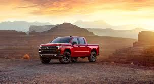 100 Largest Pickup Truck 2019 Chevrolet Silverado 1500 Comes With The Bed In The