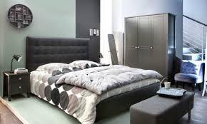 chambre avec tete de lit capitonn ideas design chambre avec lit noir decoration de et blanc best modle dco capitonnee with jpg