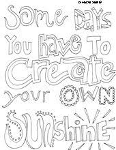 25 Unique Quote Coloring Pages Ideas On Pinterest