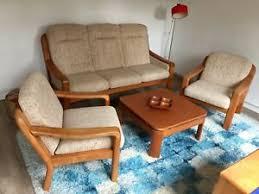 teakholz dyrlund wohnzimmer ebay kleinanzeigen