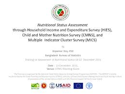 statistics bureau bangladesh bureau of statistics ppt
