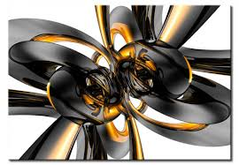 3d wandbilder moderne wanddekoration mit 3d effekt bimago