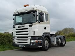 100 Scania Trucks Buy Used 2007 R Series 4938 Compare Used