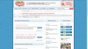Vera Bradley Coupon Codes | Verabradley.com Promo Codes 2013 Used To ... Vera Bradley Handbags Coupons July 2012 Iconic Large Travel Duffel Water Bouquet Luggage Outlet Sale 30 Off Slickdealsnet Cj Banks Coupon Codes September 2018 Discount 25 Off Free Shipping Southern Savers My First Designer Handbag Exquisite Gift Wrap For Lifes Special Occasions By Acauan Giuriolo Coupon Code Promo Black Friday Ads Deal Doorbusters Couponshy Weekend Deals Save Extra Codes Inner