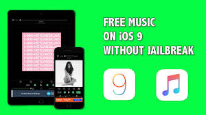 Get Free Music on iOS 9 & 10