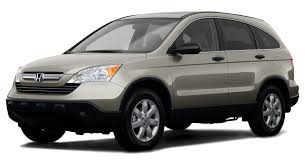 Malfunction Indicator Lamp Honda Odyssey by Amazon Com 2008 Honda Cr V Reviews Images And Specs Vehicles