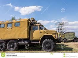 Old Military Truck Next To Big Military Radar Station Editorial ... Eastern Surplus Want To See A Military 6x6 Truck Crush An Old Buick We Thought So Heavy Duty Fast Driving Stock Photo Picture And Intertional Camping Olympia Cortina Dampezzo Visit From Old Free Images Transport Motor Vehicle Vintage Car Classic Trucks From The Dodge Wc Gm Lssv Trend Tracked Armored Vintage Vehicles Your First Choice For Russian And Uk Soviet Gaz66 In Gobi Desert Mongolia M37 Dodges