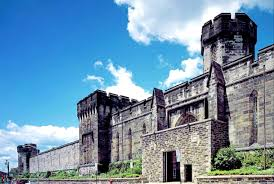 Eastern State Penitentiary Halloween 2017 by Haunted Eastern State Penitentiary Philadephia Pa Try To Scare Me