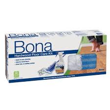 Bona Wood Floor Polish Matte by Bona Hardwood Floor Care System Wm710013358 The Home Depot