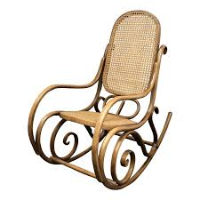 100 Woven Cane Rocking Chairs Thonet No10 Bentwood Chair Design Plus Gallery