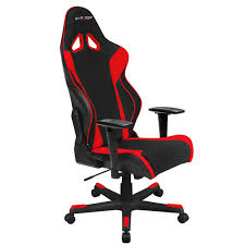 X Rocker Pro Series Gaming Chair Canada by Dxracer Oh Rw106 Nr High Back X Rocker Gaming Chair Strong Mesh Pu