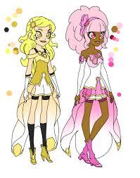 Anime Dress Designs Drawings