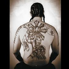 Getting A Tattoo Of Filipino Warrior Can Demonstrate The Strength Tradition And Deep Ties To Your Culture Symbolizing Pride Bravery These Tattoos