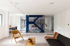 100 Ra Warehouse Project Fin House In London By RA Urdesignmag