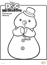 Doc Mcstuffins Coloring Have Aabaf