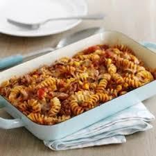 recette de pate au thon pâtes au thon et poivrons recettes de cuisine italienne