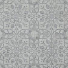 Luxury vinyl tile sheet flooring unique decorative design and