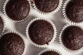 Vegan Chocolate Cupcakes Recipe