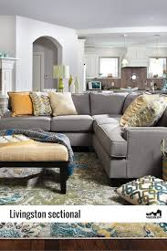 Sofa Mart Sectional