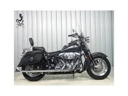 Smoky Mountain Harley Davidson The Shed by 2006 Harley Davidson Flstsc Softail Springer Classic Maryville