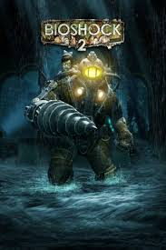 Awesome Collection Bioshock 2 Wallpapers HD Bioshock 2