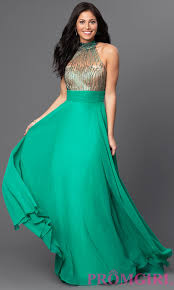 celebrity prom dresses evening gowns promgirl high neck