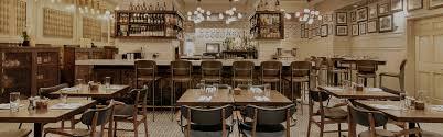 99 Bungalow 5 Nyc American Restaurant In NYC Trademark Taste Grind Coffee Bar