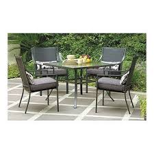Dining Table Set For 4 Patio Furniture Clearance Sets Outdoor Walmart Sale Chair