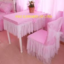 THEMED TISSUE CHAIR COVER WITH SKIRTING