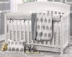 Crib Bedding Sets Grey Creative Ideas of Baby Cribs