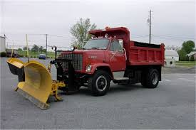 1981 GMC Brigadier With Snow Plow For Auction | Municibid Used Dodge Ram Under 8000 In Pennsylvania For Sale Cars On Antique Snow Plow Trucks All About 2000 Peterbilt 330 Dump Truck W 10 For Auction Municibid Penndot Explains How Roads Will Be Treated During Winter Storm Mack Dump Trucks For Sale In Pa Affordable Pics Of Half Ton Plow Trucks Plowsite 2006 Ford F150 Mouse Motorcars 1992 Mack Rd690p Single Axle Salt Spreader Non Cdl Up To 26000 Gvw Dumps 2009 F350 4x4 With F