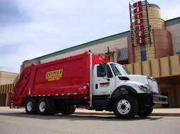 100 Truck Rental Cleveland Premier Sales On Twitter ThrowbackThursday A Rear Loader