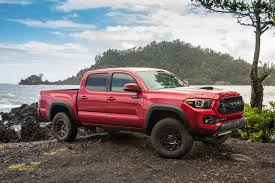2017 Toyota Tacoma TRD Pro Off-Road Review - Motor Trend Canada Preowned 2005 To 2015 Toyota Tacoma Rugged Midsize Pickup Returns With New Design New 2018 Double Cab Trd Sport 4x4 Truck In Wichita Ks 2017 Pro Off Road Access Walkaround Youtube Why Buy A Muller Clinton Nj Custom Silver Arrow Cars Ltd 62017 Recalled 228000 Us Vehicles Affected Amazoncom 2016 Piano Black Tailgate V6 Limited Review Car And Driver For Sale Collingwood