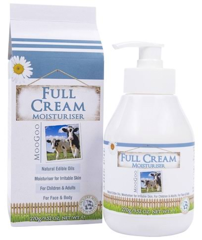 MooGoo Full Cream - 270g