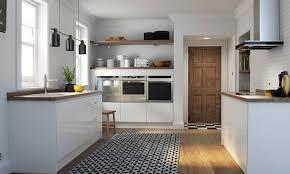 kitchens 3 bold design ideas orlando white gloss
