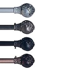 Curtain Rods Bed Bath And Beyond Canada by Curtain Rods U0026 Hardware Bed Bath U0026 Beyond