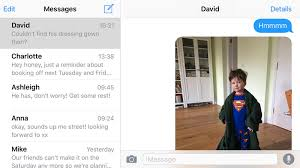 How to Transfer Text Messages from iPhone to Mac PC or Another