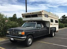 100 Pickup Truck Camping Going Used Tips For Buying A PreOwned Camper Camper