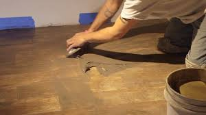 pros cons of wood look tile