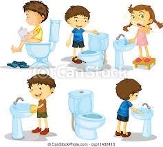 badezimmer clip und stock illustrationen 97 510