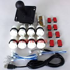 Diy Mame Cabinet Kit by Online Get Cheap Joystick Usb Cabinet Aliexpress Com Alibaba Group